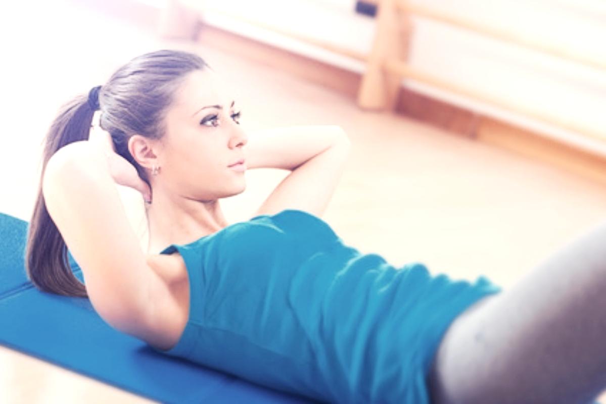 Pflege Deine sexy Kurven mit diesem Workout