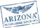 Logo Arizona | Marke auf www.sanduhr-figur.com