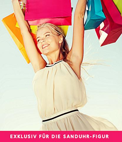 sanduhr   Das Shopazin exklusiv für Sanduhr Ladies